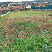 Predaj stavebný  pozemok v obci Malý Lapáš pri Nitre, 930m2(044-14-ERFa)