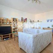 Klimatizovaný 1i byt s loggiou (prerobený na 1,5-izbový), pekný výhľad, ul. Milana Marečka, DNV