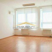 Prenájom kancelárie od 22 m2, Kremnická ulica, Bratislava V Petržalka