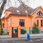 Obchodné priestory 97m2, Jiskrova ul., Košice - Staré Mesto