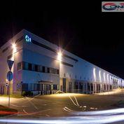 Prenájom výrobných priestorov 2.850 m2, Senec - diaľnice D1, exit 27