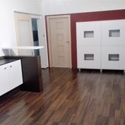 3-izbový byt, sídlisko II., Októbrová ul.