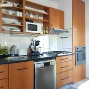 Prenájom 3-izbový byt s loggiou, 69 m2, Prostějovská, Sídlisko III