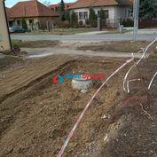 Stavebný pozemok 551 m2 v centre mesta Zlaté  Moravce