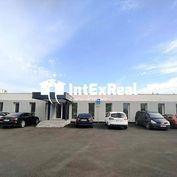 Prenájom  priestoru na obchod, služby, 110 m², 50 m², Galanta