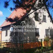 RD v Prievidzi – IBV Sever, 4+2 izb., letná kuchyňa, garáž, pozemok 684 m2