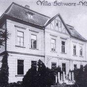 Directreal ponúka Na predaj s NÁDYCHOM HISTÓRIE a ROMANTIKY 10-izb. Schwartzova vila s pôvodnou klen