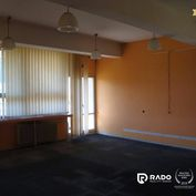 Na prenájom komerčný priestor, 155 m2 , Púchov