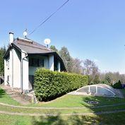 Nadštandardný rodinný dom s veľkým pozemkom, Ličartovce