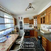 Na predaj veľký 3-izbový byt s balkónom v meste Šaľa mestská časť Veča