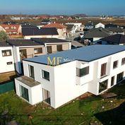 Posledný  3 izbový mezonetový  dom 100m2 v  Malinove , Broskyňová ul.