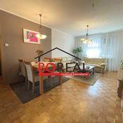 ** RK BOREAL ** Zrekonštruovaný 3izb. byt s loggiou v širšom centre Bratislavy - Budyšínska ul.