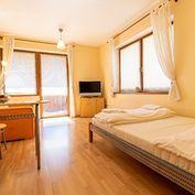 Investičný apartmán - Fatrapark 2 Hrabovo
