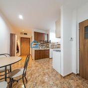 Predám 1 izb.byt PALACKÉHO ul., Košice - Staré mesto