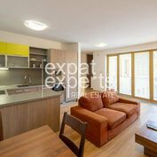 Investičný 2i byt,49 m2,zariadený,s balkónom,Obchodná ul.