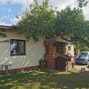3 izbový rodinný dom s pozemkom 731 m2 v Kittsee na predaj