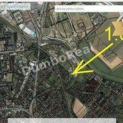 Pozemok na logistické parky a distribučné centrá, Na piesku,BA-Ružinov