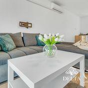 DELTA   Dvojpodlažný rodinný dom, Tureň