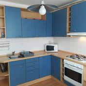 Prenájom 1-izbového bytu, kompletná rekonštrukcia