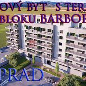 NOVOSTAVBA  5-izbový byt Poprad-Nový Juh, novostavba Barbora