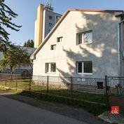 Dom na predaj, Banská Štiavnica , Zaujímavý  4 izbový rodinný dom s možnosťou dobudovania podkrovia