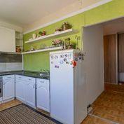 3 izbový byt Sibírska ulica
