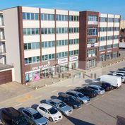 Najlepšie kancelárie v okolí, Administratívna budova, Ulica Svornosti – Bratislava.