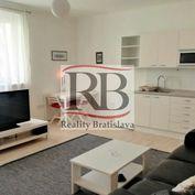 Na prenájom 2i byt na Bartoškovej ulici, BAIII