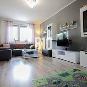 ZNÍŽENÁ CENA: Vkusný prerobený 3 izbový byt s kumbálom na Baničovej ulici
