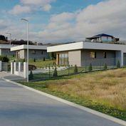 Predáme 4+kk bungalov, Žilina - Bitarová, R2 SK.