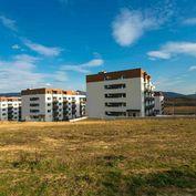 Ponúkame Vám na predaj novostavbu veľkého 3i bytu s park.miestom na ul. Liptovská v Trenčíne.