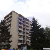PREDAJ, 1 - izbový rekonštruovaný byt, FONČORDA, Slnečná ulica