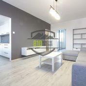 Rezervované - 3,5i byt po kompletnej rekonštrukcii na Klokočine -  Benkova ulica