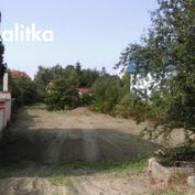 Predaj-stavebný pozemok-Bratislava-Podunajske Biskupice-ID1094