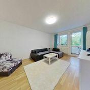 NAJREAL | 3D virtuálna prehliadka, 4-izbový byt s balkónom, Estónská ul., Bratislava-Podunajské Bisk