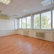 Kancelárske priestory na prenájom (29,90 m2) - Mlynské Nivy