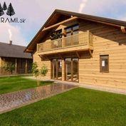 Nová chata oproti ski Mýto pod Ďumbierom Nízke Tatry