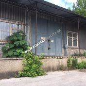 Skladové priestory a objekty, Rastislavova, Juh, 210m2, Košice IV
