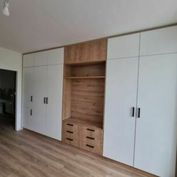 ROVNIANKOVA - útulný byt po nadštandardnej rekonštrukcii
