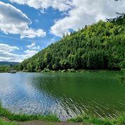 Rekreačný pozemok pri Tajchu - Nízke Tatry - Horná Lehota