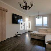 Prenájom 3 izbového bytu v Martine s nádherným výhľadom