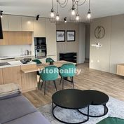 Moderný 3-izbový byt v novostavbe na ulici Za Ferenitkou