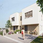 Ponúkame Vám na predaj projekt rodinného domu v Trenčíne na ulici Ku Kyselke