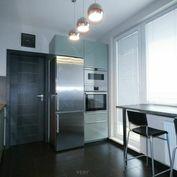 3-izbový byt s panoramatickým výhľadom na okraji mesta Trnava