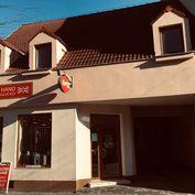 NEO- obchodné priestory v centre Trnavy