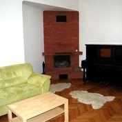Krásny 2-izbový byt priamo v centre mesta, Vysoká ul.