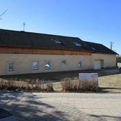 Dražba rodinného domu na Matejovskom námestí v Poprade - časť Matejovce