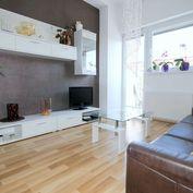 PRENÁJOM – 2i byt, 39 m2, Vietnamská ul. – moderný byt s balkónom v Ružinove, 580 EUR/mesiac