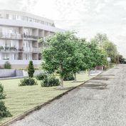 Na predaj 4 -  izb. byt v projekte REZIDENCIA KALVÁRKA