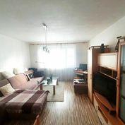 Na predaj  3 izb. byt s loggiou v Bratislave - Vrakuni, Kríková ulica